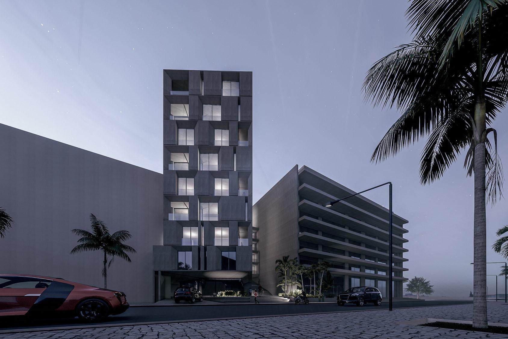 Enza Residence Luanda